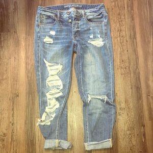 Dive Bar Jeans